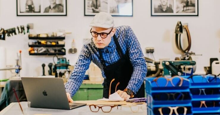 """Growing manufacturers like the guys at """"Framed by Karl"""" are constantly in the process of exhausting materials for various products and recipes. This is one of those areas which requires more advanced features than what Xero inventory management offers."""