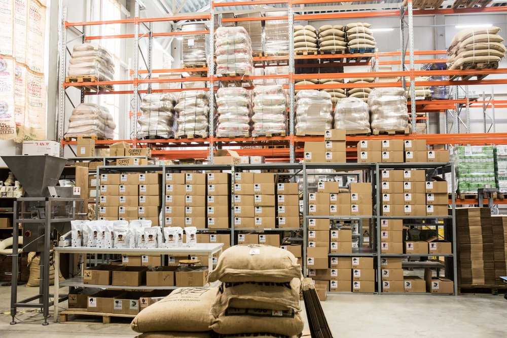 The biggest challenges faced by manufacturing industries, big or small, are always usually associated with inventory management.