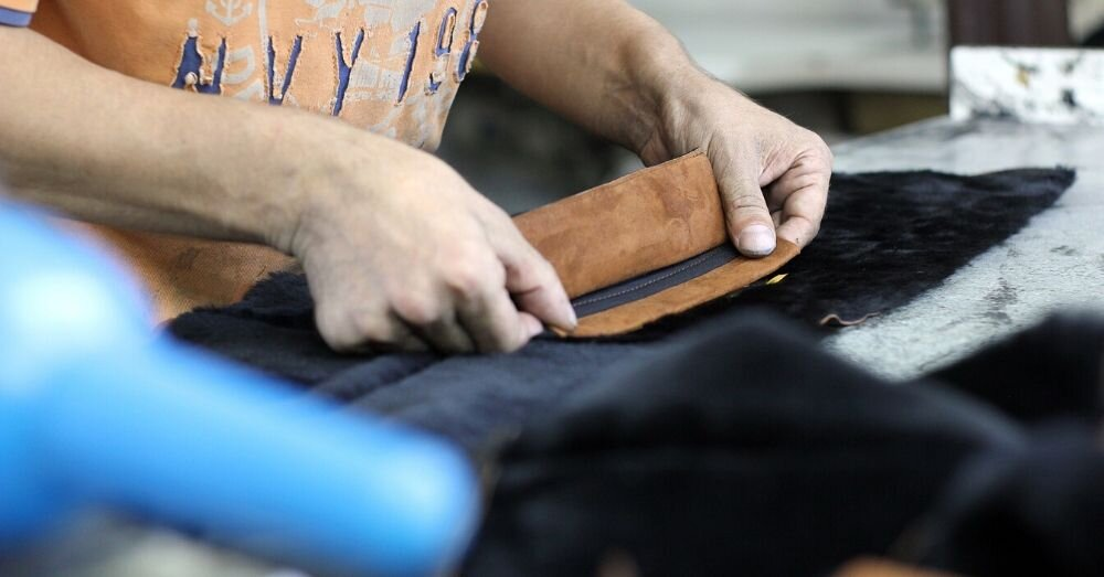 Leather Manufacturing still plays an important role in the manufacturing industry, from producing leather to using leather to make your products. In this article, we're going to take an in-depth look into the industry, real leather, faux leather, and the tools you can use to reduce the amount of waste you produce.