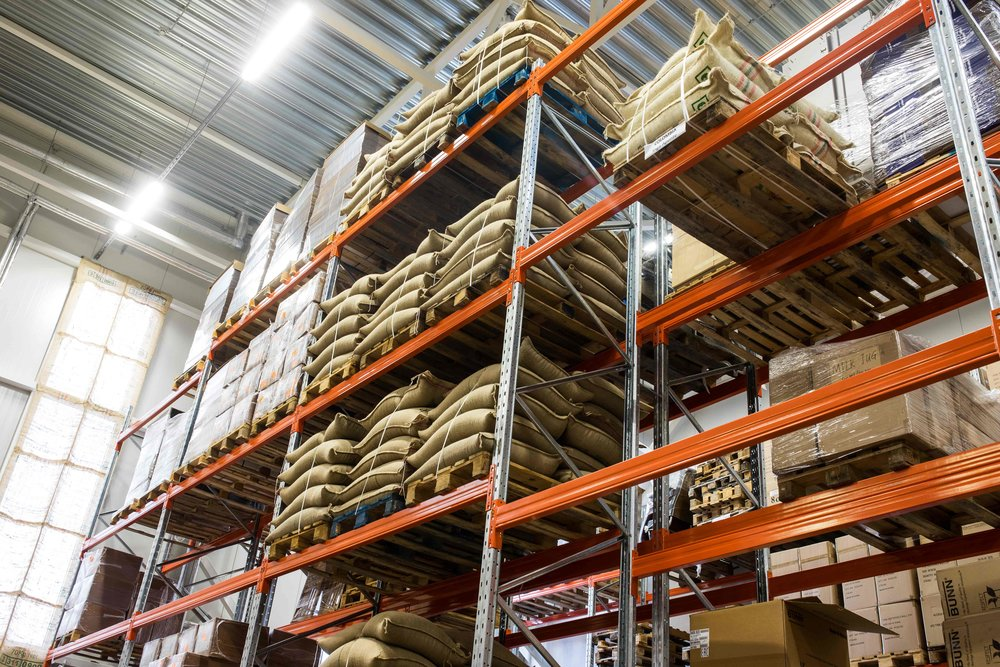 Spoiler alert:  QuickBooks inventory management is the best for manufacturers, but only when paired with Katana - the Smart Manufacturing Software.
