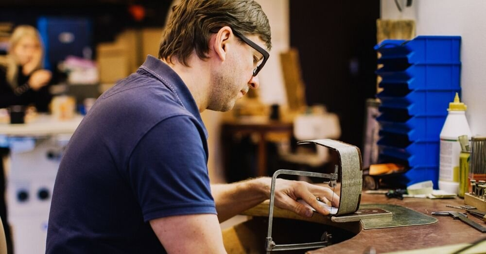 Craft production has been around since ancient times and still plays a crucial role in the manufacturing industry. In this article, we've investigated what is craft production, steps you can follow to become a skilled craft worker, and the appropriate automation to help your business thrive.