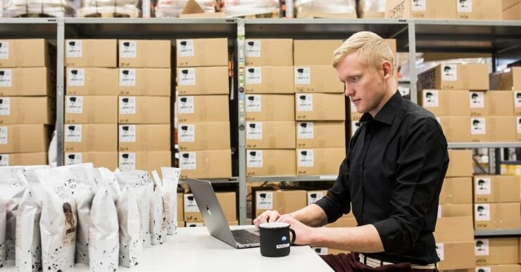 It can some time to find the right combination of inventory management multiple locations, so don't fret if your approach isn't defined straight away.