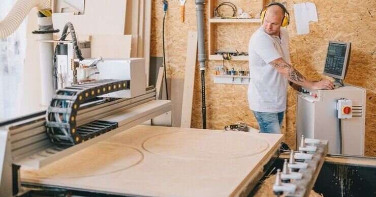 Small manufacturers like the guys at Radis have been turning to MRP solutions after seeing that spreadsheets can get in the way of growing your business. What is MRP?