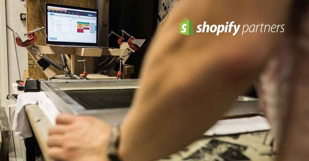 Shopify Inventory Management for Manufacturers