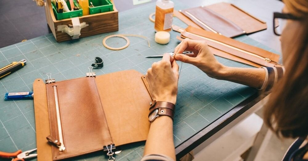 Planning ahead is vital to success when considering how to start a craft business. Without proper preparation new craft businesses can lose sight of the necessary steps to success. The age old cliché really does apply here: failure to plan is planning to fail.