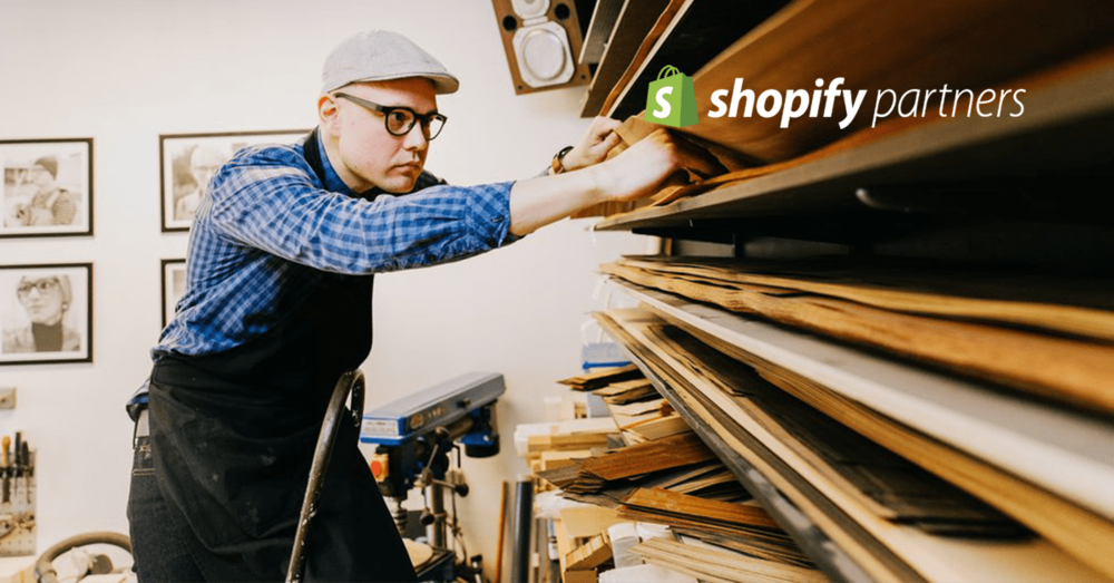 Small manufacturers like Karl here often have to deal with Shopify inventory issues, often not knowing where to turn. Solutions at first seem to lie in the use of spreadsheets. but this can only go so far….