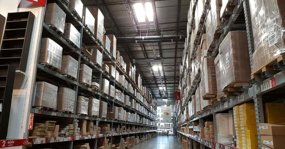 outsourcing fulfillment is part and parcel of growing a successful manufacturing business.