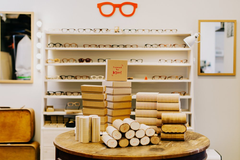 """Small manufacturers like the guys at """"Framed"""" know how valuable it can be to put bundles of products together to sell. Kitting is a surefire way to get people excited about your products and invest in your brand."""